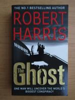 Robert Harris - The ghost