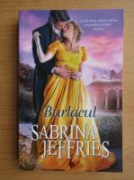 Sabrina Jeffries - Burlacul