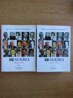 Anticariat: Silvia Constantinescu - Suedia. Oameni si idei (2 volume)