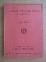 Stella Matalon - La Pinacoteca di Brera a Milano