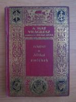 Anticariat: Torday Emil - Afrikai emlekek (1924)