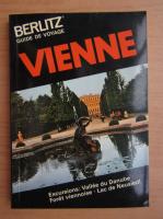 Anticariat: Vienne. Guide de voyage