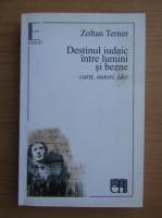 Zoltan Terner - Destinul iudaic intre lumini si bezne