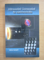 Anticariat: Adnan As Sarif - Miracolul Coranului in Astronomie