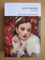 Anticariat: Alice Munro - Fugara