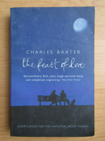 Anticariat: Charles Baxter - The feast of love