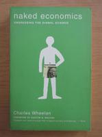 Charles Wheelan - Naked economics