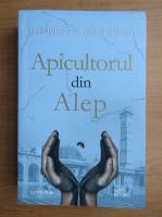 Anticariat: Christy Lefteri - Apicultorul din Alep