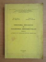 Anticariat: Dan Radulescu - Originea, dinamica si diageneza sedimentelor (partea 1)