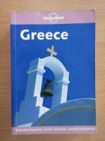 David Willett - Greece