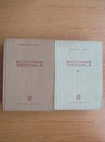 Anticariat: Eugenia Soru - Biochimie medicala (2 volume)