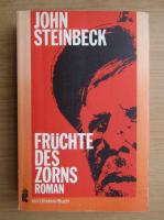 Anticariat: John Steinbeck - Fruchte des Zorns