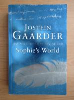 Jostein Gaarder - Sophie's world