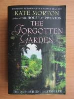 Kate Morton - The forgotten garden