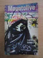 Anticariat: Lawrence Durrell - Mountolive