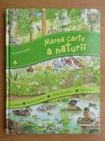 Anticariat: Marea carte a naturii