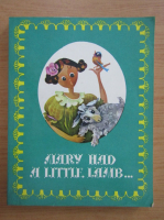 Anticariat: Mary had a little lamb
