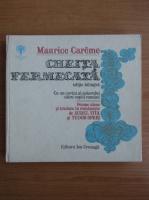 Anticariat: Maurice Careme - Cheita fermecata (editie bilingva)