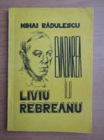 Mihai Radulescu - Evaluarea lui Liviu Rebreanu