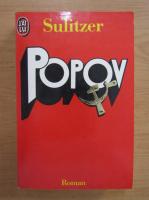 Anticariat: Paul Loup Sulitzer - Popov