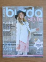 Anticariat: Revista Burda, nr. 1, 2015