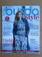 Anticariat: Revista Burda, nr. 1, 2016