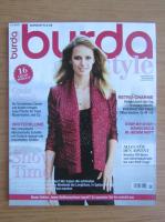Anticariat: Revista Burda, nr. 11, 2015