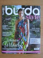 Anticariat: Revista Burda, nr. 5, 2017