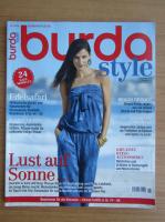 Anticariat: Revista Burda, nr. 6, 2014