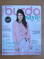 Anticariat: Revista Burda, nr. 9, 2017