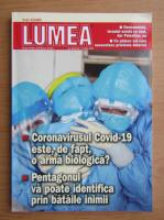 Revista Lumea, an XXVI, nr. 4 (325), 2020
