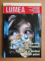 Revista Lumea, an XXVII, nr. 1 (334), 2021