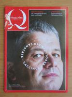 Anticariat: Revista Q Magazine, nr. 206, mai 2017