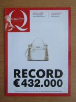 Anticariat: Revista Q Magazine, nr. 209, august 2017