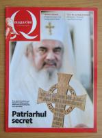 Anticariat: Revista Q Magazine, nr. 210, septembrie 2017