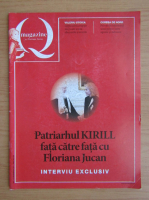 Anticariat: Revista Q Magazine, nr. 212, noiembrie 2017