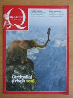 Anticariat: Revista Q Magazine, nr. 214, ianuarie 2018
