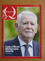 Anticariat: Revista Q Magazine, nr. 216, martie 2018