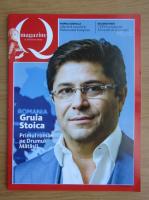 Anticariat: Revista Q Magazine, nr. 223, octombrie 2018