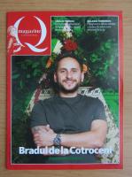 Anticariat: Revista Q Magazine, nr. 237, decembrie 2019