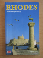 Rhodes today and yesterday