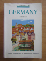 Anticariat: Rod Bolt - Germany