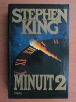 Anticariat: Stephen King - Minuit 2