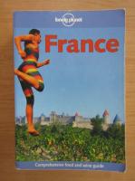 Anticariat: Steve Fallon - France