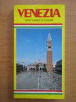 Anticariat: Venezia. Guida completa a colori
