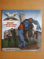 Anticariat: X-Men 3, ultima infruntare. Beast alege de partea cui sa lupte