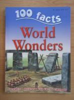 Anticariat: Adam Hibbert - 100 facts. World wonders
