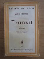 Anticariat: Anna Seghers - Transit