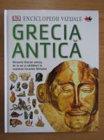 Anticariat: Anne Pearson - Grecia antica