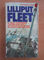 Anticariat: Arthur Cecil Hampshire - Lilliput fleet
